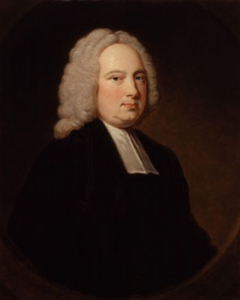 James Bradley | Thomas Hudson | oil painting