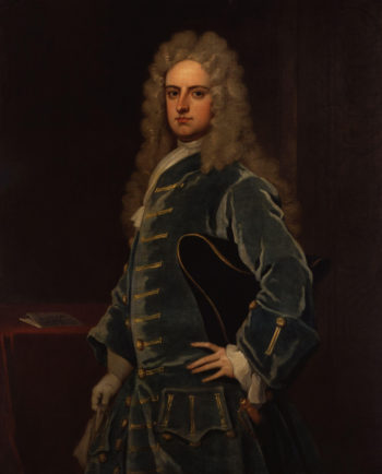 James Craggs the Younger | Sir Godfrey Kneller | oil painting