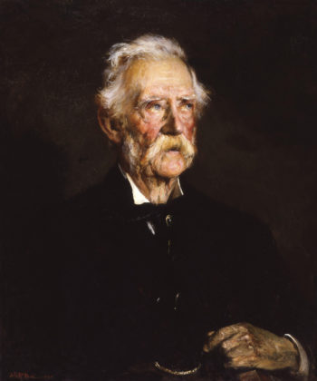 John Campbell | John Robertson Reid | oil painting