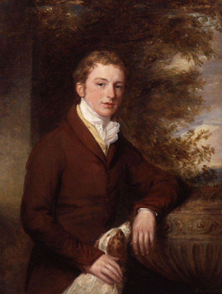 William Hookham Carpenter | Margaret Sarah Carpenter nae Geddes | oil painting