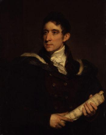 William Horsley | William Owen | oil painting