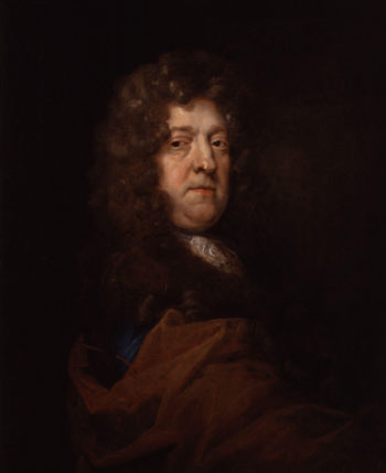 John Cholmley | Jacob Huysmans | oil painting
