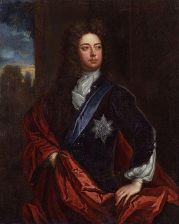 John Churchill
