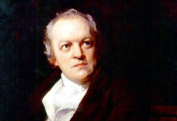 William Blake   Thomas Phillips   oil painting