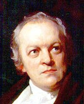 William Blake | Thomas Phillips   and downsized | oil painting