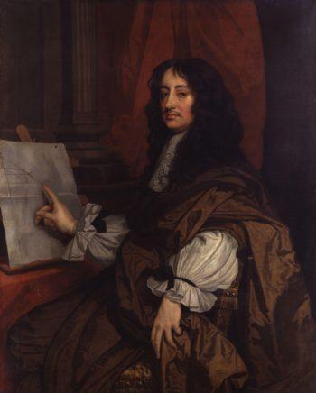 William Brouncker