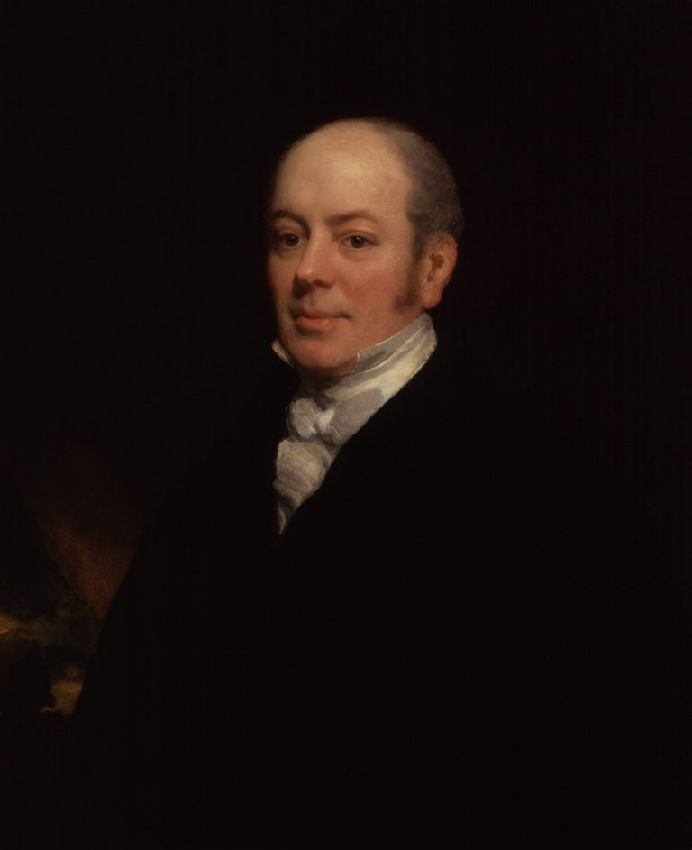 William Buckland | Thomas Phillips | oil painting
