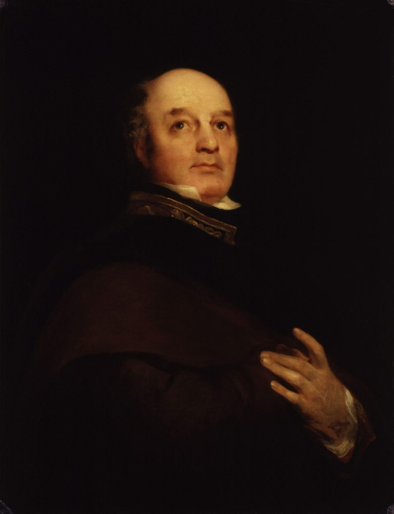William Carr Beresford Viscount Beresford | Richard Rothwell | oil painting