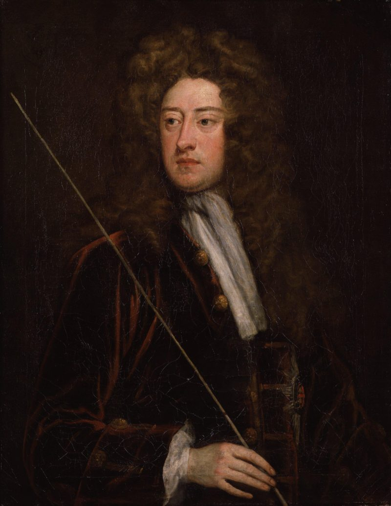 William Cavendish