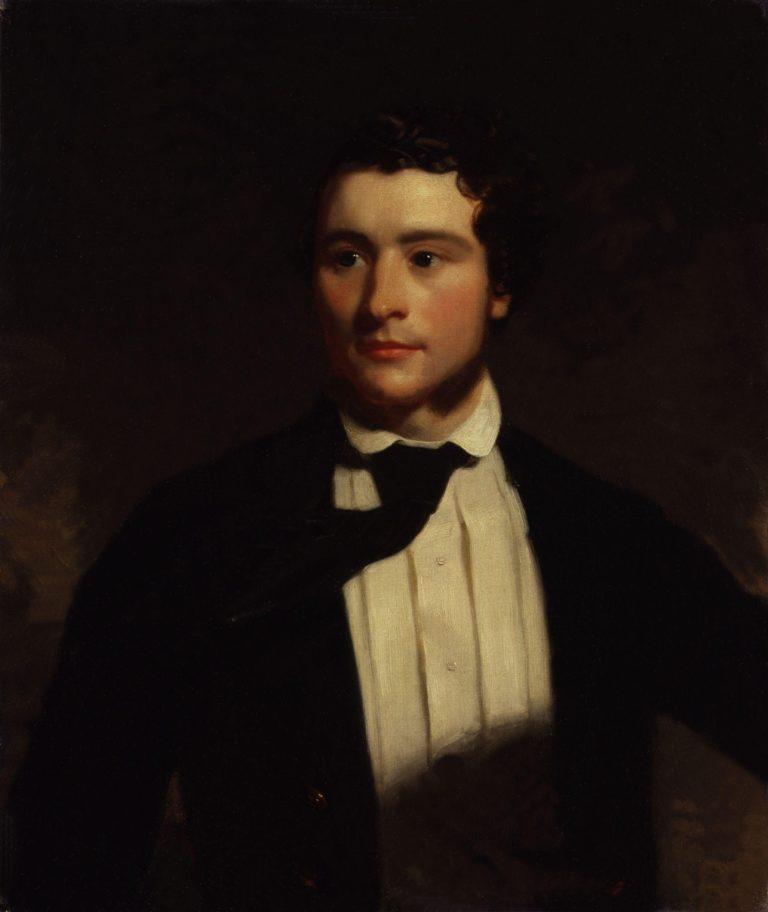 Alexander Stewart | Stephen Pearce | oil painting