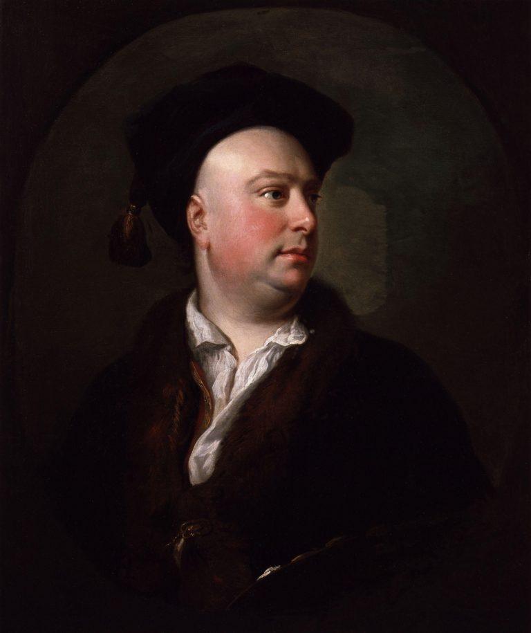 Alexander van Aken | Thomas Hudson | oil painting