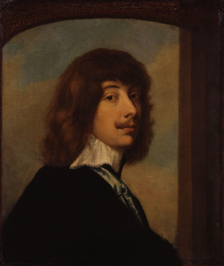 Algernon Percy 10th Earl of Northumberland | Sir Anthony Van Dyck | oil painting