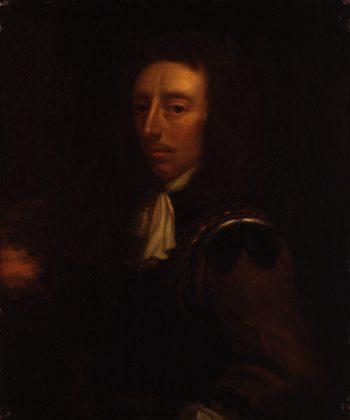 Algernon Sidney | Justus van Egmont | oil painting