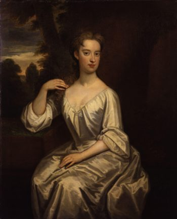 Anne Churchill Countess of Sunderland | Sir Godfrey Kneller | oil painting