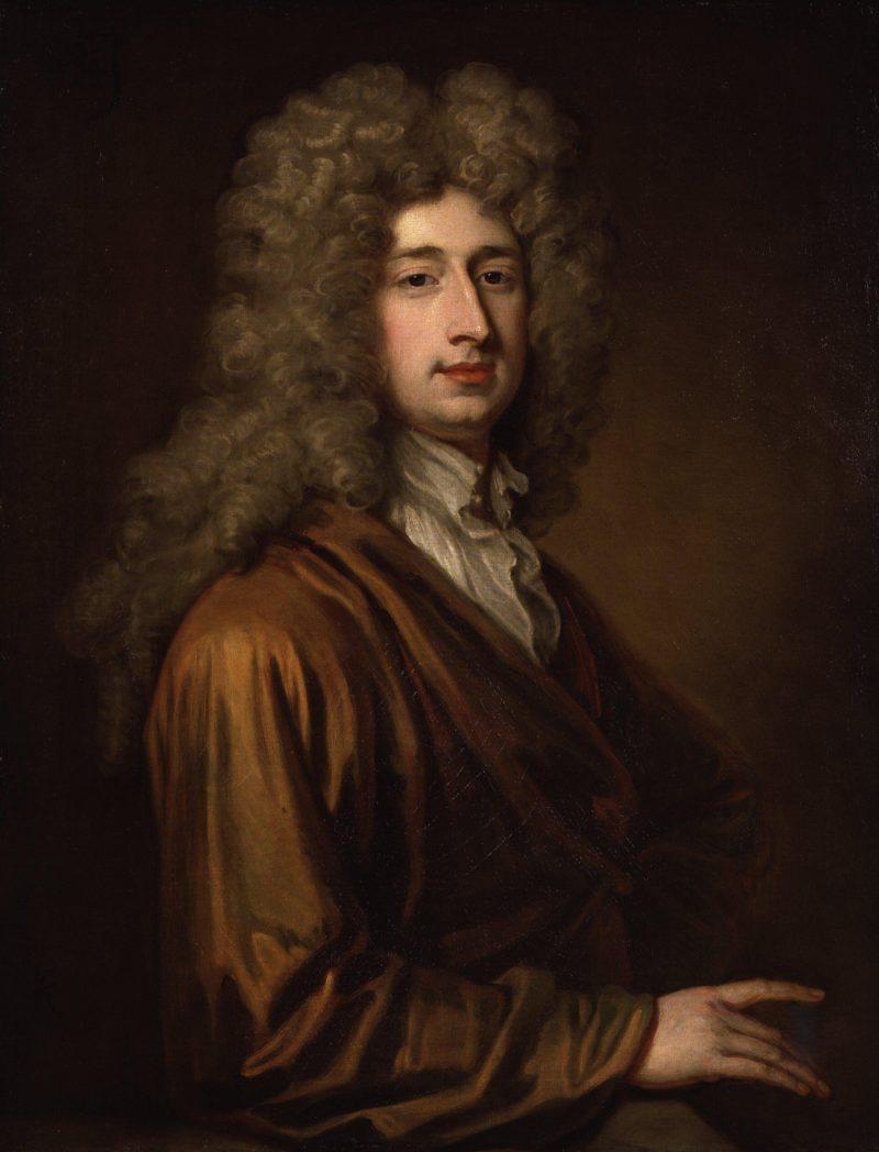 John Dormer | Sir Godfrey Kneller | oil painting