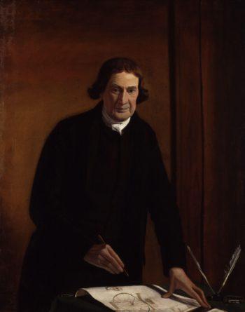 Andrew Meikle | A. Reddock | oil painting