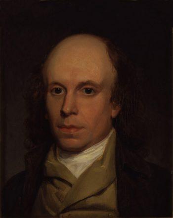 John Flaxman | Henry Howard | oil painting
