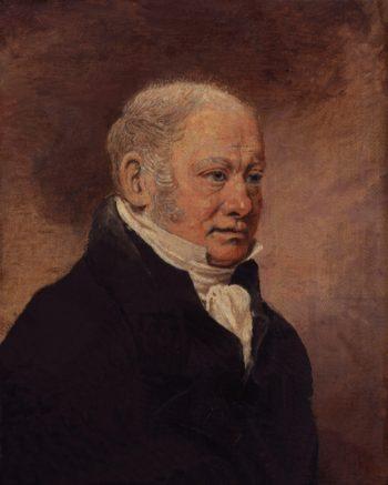 Benjamin Marshall | Lambert Marshall | oil painting