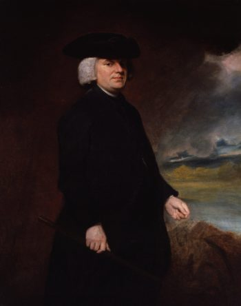 William Paley | George Romney | oil painting