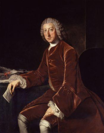 William Pitt
