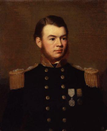 William Robert Hobson   Stephen Pearce   oil painting