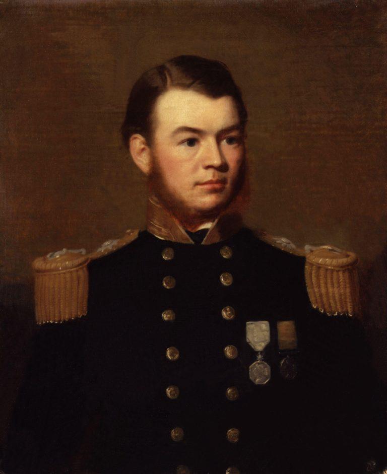 William Robert Hobson | Stephen Pearce | oil painting