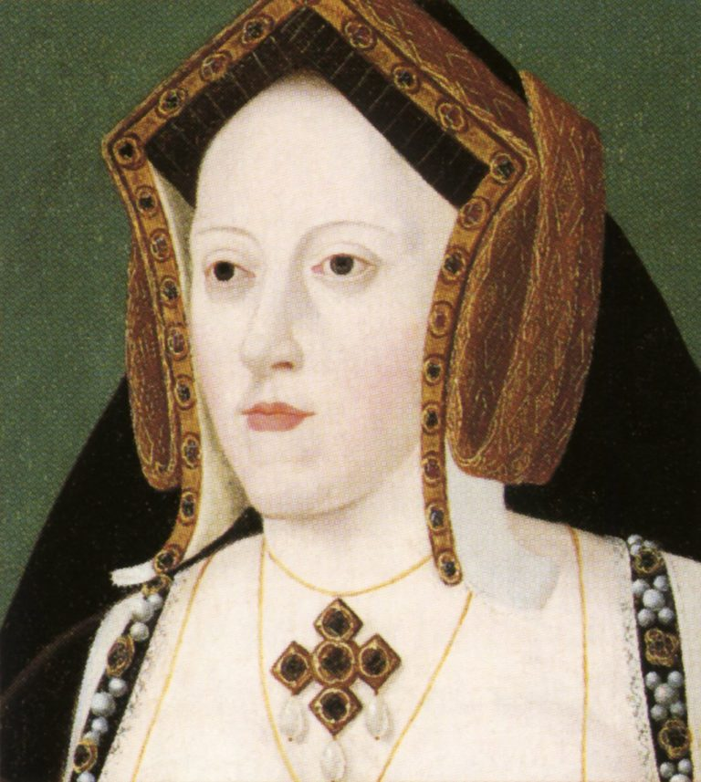Catherine of Aragon | Unknown Artist | oil painting