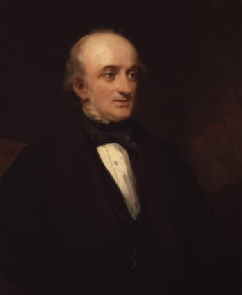 William Smith   Margaret Sarah Carpenter nae Geddes   oil painting