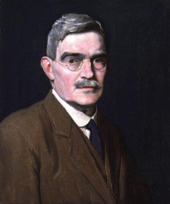 William Strang   William Strang   oil painting