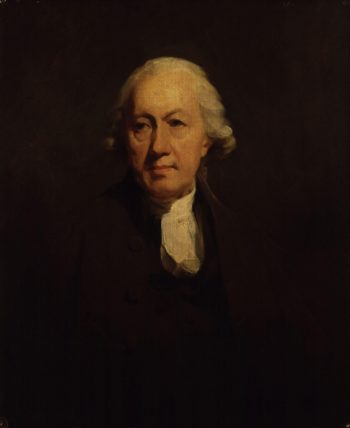 John Home | Sir Henry Raeburn | oil painting