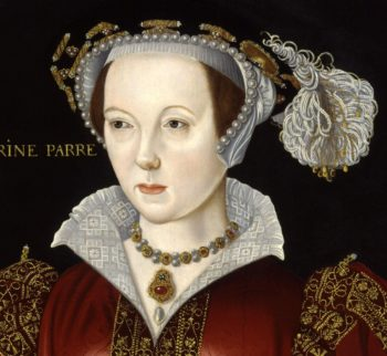 Catherine Parr | Unknown Artist | oil painting