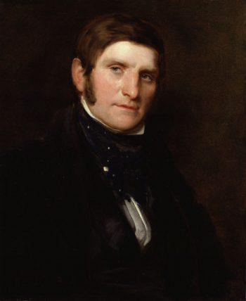 William Thompson   Thomas Earl   oil painting