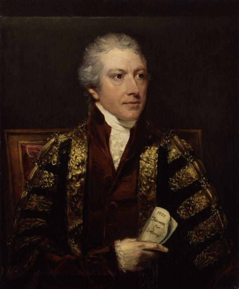 Charles Abbot
