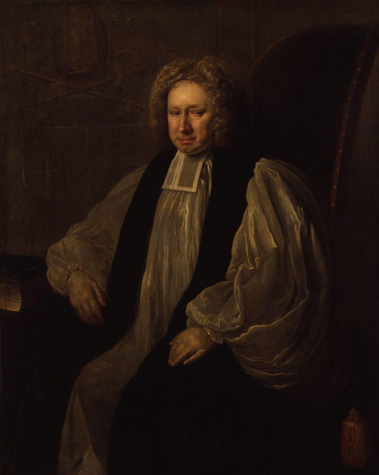 William Wake | Thomas Hill | oil painting