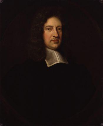 John Howe | Sir Godfrey Kneller | oil painting