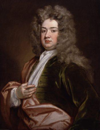 Charles Cornwallis 4th Baron Cornwallis | Sir Godfrey Kneller | oil painting