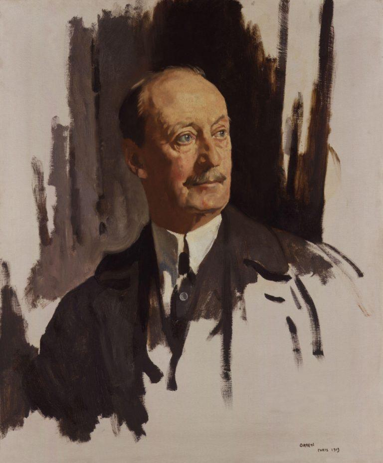 Charles Hardinge