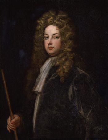Charles Howard 3rd Earl of Carlisle | Sir Godfrey Kneller | oil painting