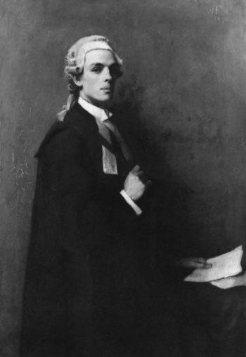 Charles John Darling