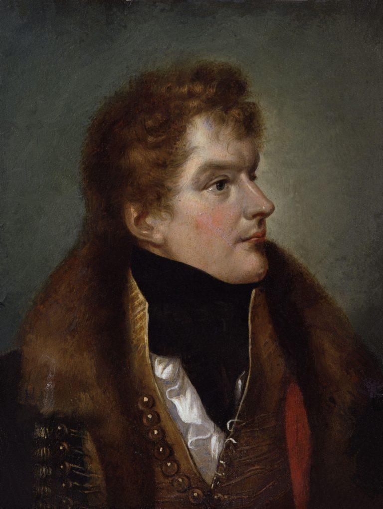 Charles John Gardiner