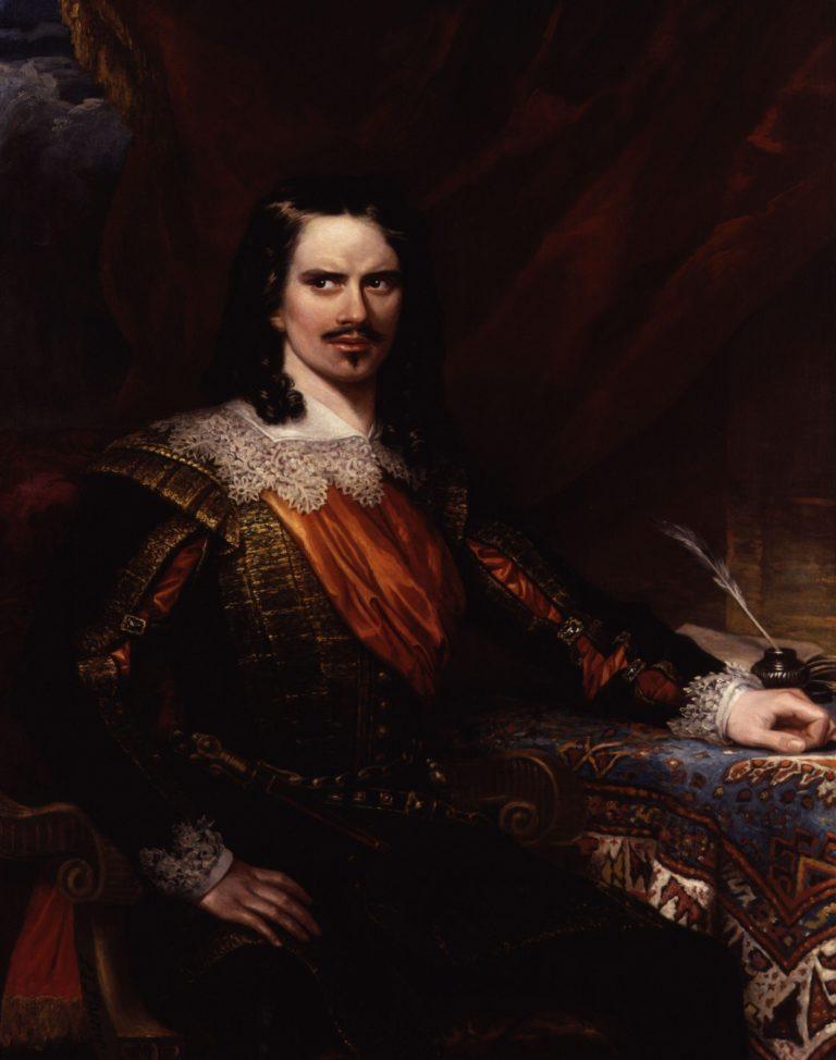 Charles John Kean | Samuel John Stump | oil painting