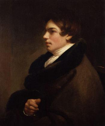 Charles Robert Leslie   Charles Robert Leslie   oil painting