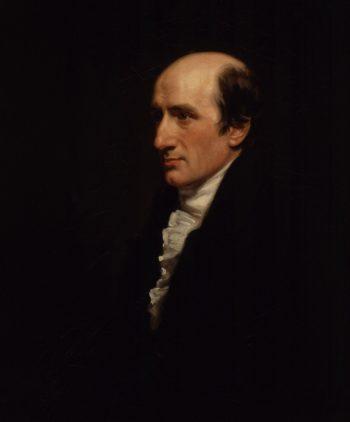 Charles Stanhope 3rd Earl Stanhope | John Opie | oil painting