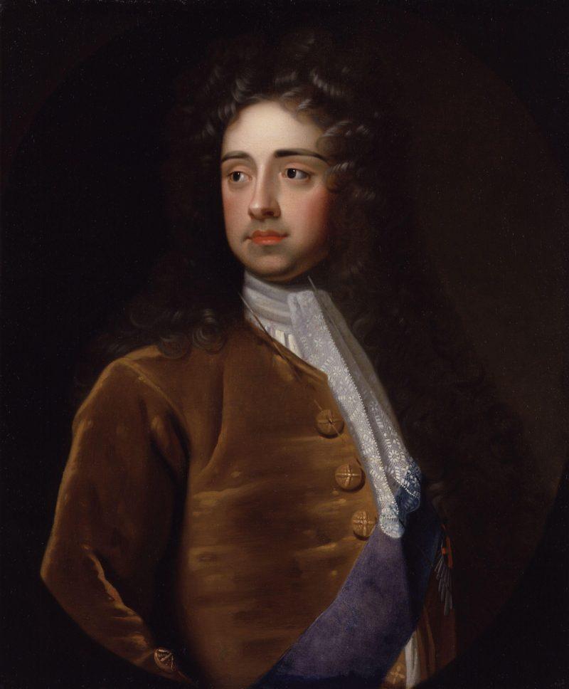 Charles Talbot