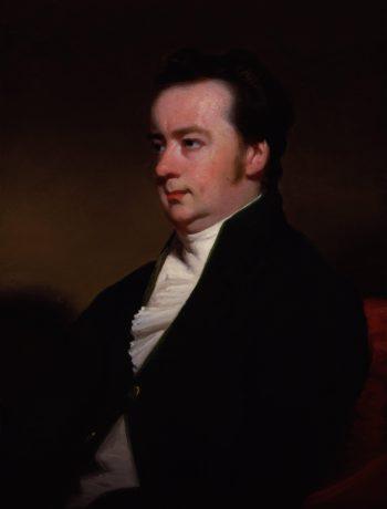 Charles Theophilus Metcalfe