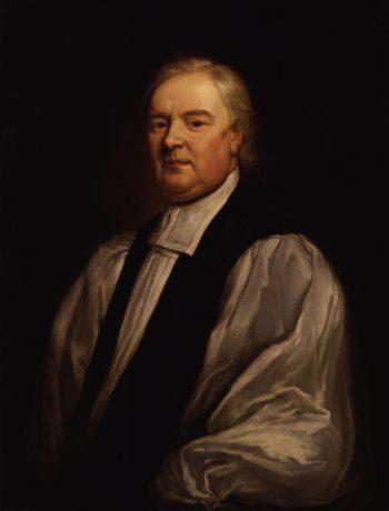 John Tillotson | Sir Godfrey Kneller | oil painting