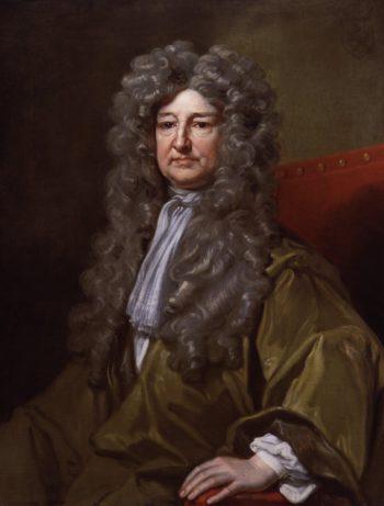 John Vaughan 3rd Earl of Carbery | Sir Godfrey Kneller | oil painting
