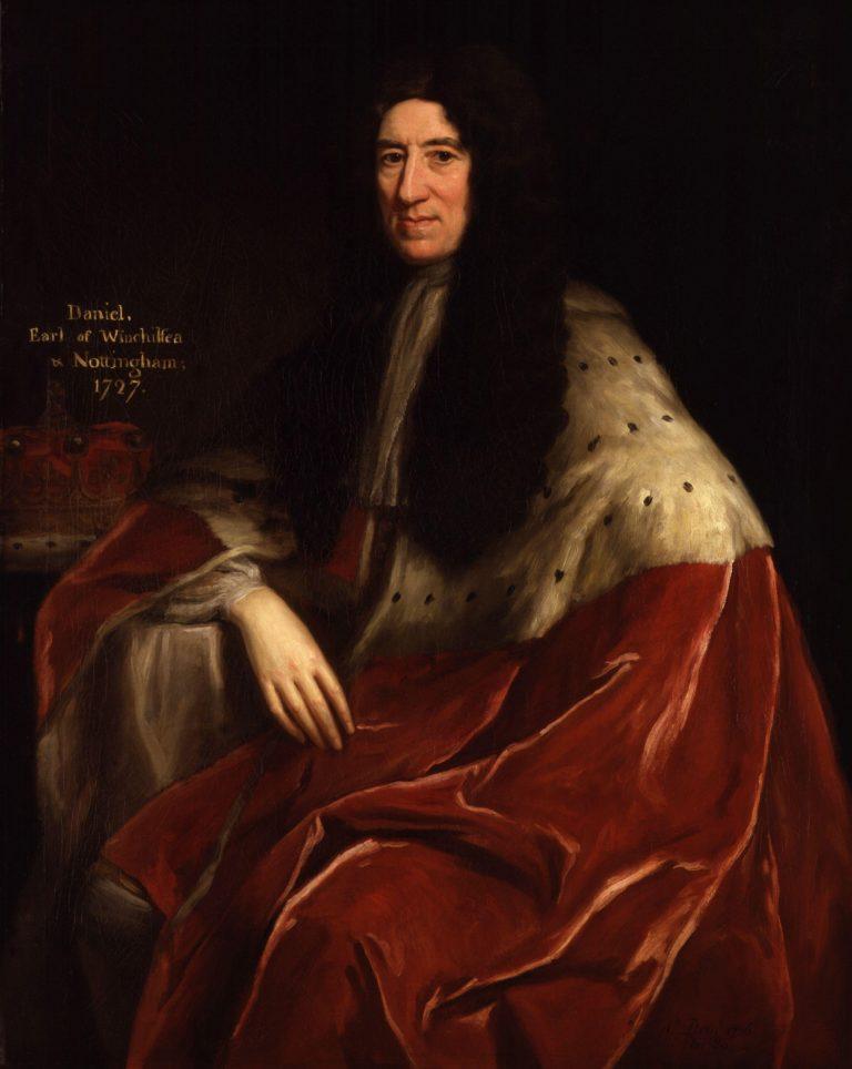 Daniel Finch