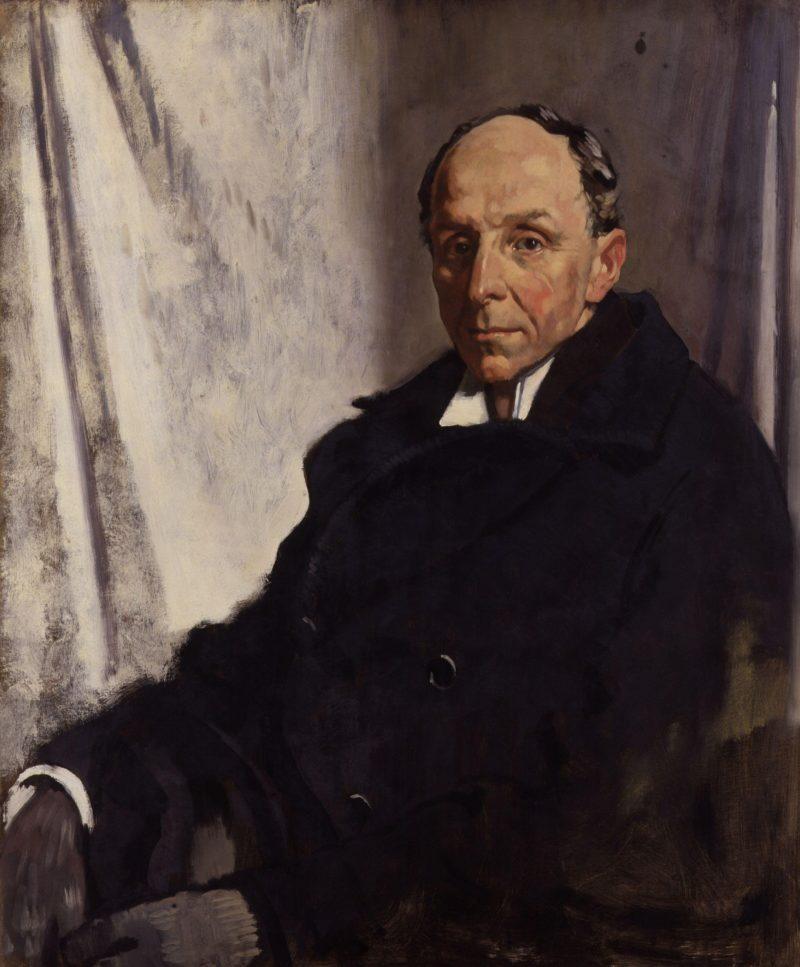 Edgar Algernon Robert Gascoyne Cecil