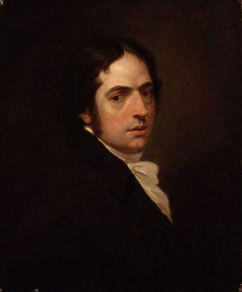 Edward Dayes   Edward Dayes   oil painting